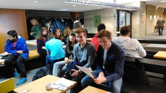Jugend debattiert 2