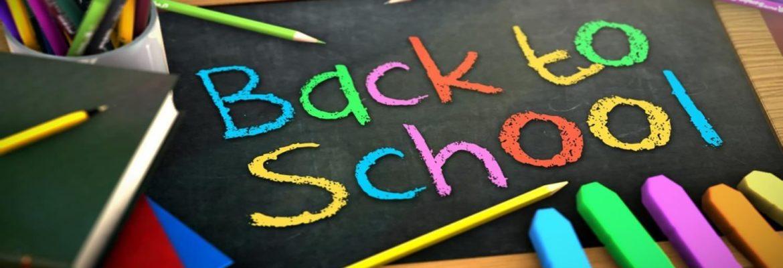 Elternbrief zum Wiederbeginn des Unterrichts am 18.08.2021