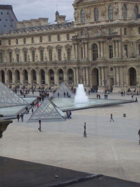 Dä Louvre