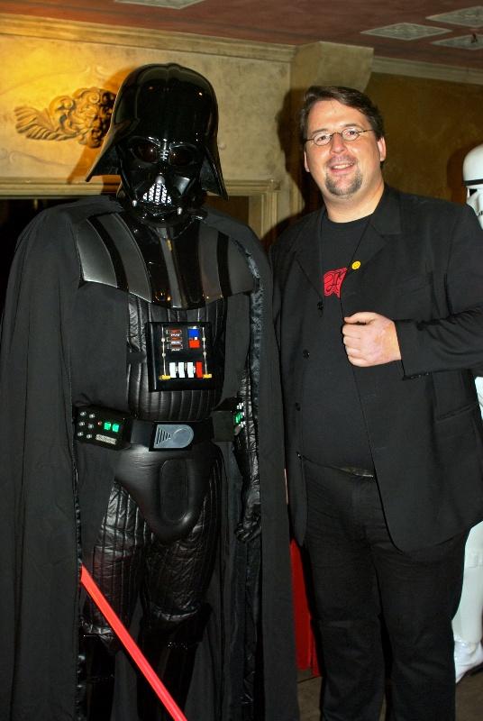 Darth&Vader