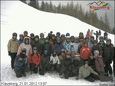 Ski-Alarm
